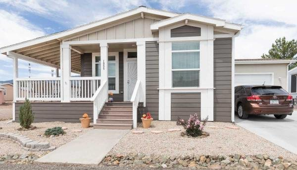 Mobile Home at 1056 Player Drive., Cottonwood, AZ