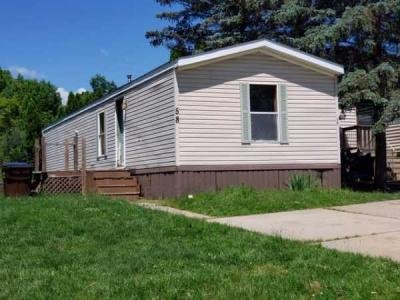 Mobile Home at 2735 S. Wagner Rd. Lot 58 Ann Arbor, MI 48103