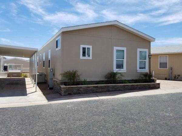 Mobile Home at 4170 Needles Hwy Sp#50, Needles, CA