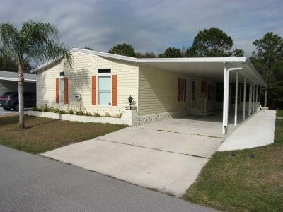 Mobile Home at 457 International Dr. Arcadia, FL 34266