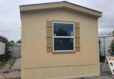 Mobile Home at 3541 N. Baldwin Ave #51 El Monte, CA 91731