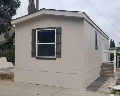 Mobile Home at 3541 N. Baldwin Ave #55 El Monte, CA 91731