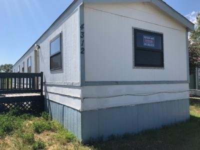 Mobile Home at 4312 Polly Avenue Gillette, WY 82718