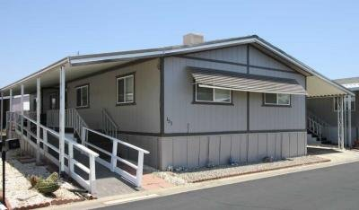 Mobile Home at 581 N. Crawford Ave #131 Dinuba, CA 93618