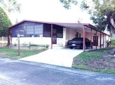 Mobile Home at 209 Edelweiss Drive Winter Haven, FL 33881
