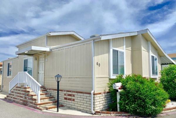Mobile Home at 6301 Warner Ave. #60, Huntington Beach, CA