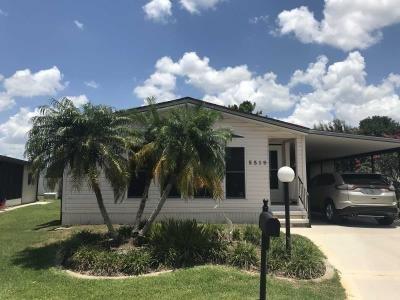 Mobile Home at 5519 Whirlwind Way Bradenton, FL 34203
