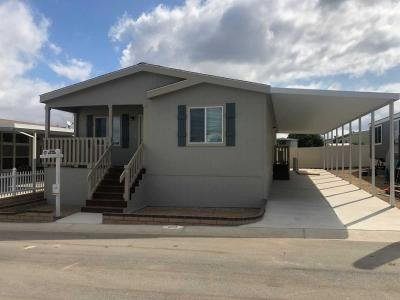 Mobile Home at 3500 Buchanan Ave. #223 Riverside, CA 92503