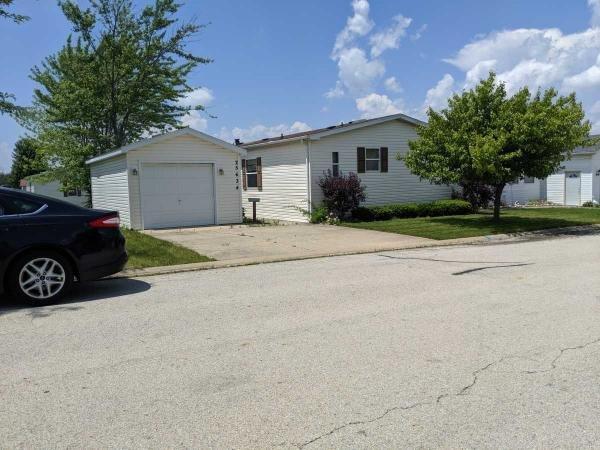 Mobile Home at 25634 Firestone Drive, Monee, IL