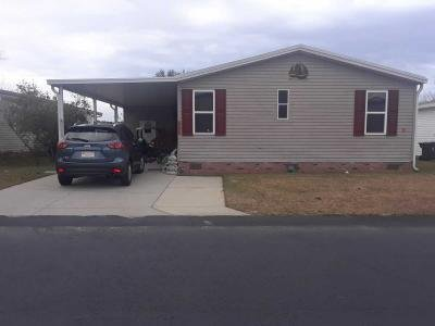 Mobile Home at 8626  Bonney Brook Court Foley, AL 36535