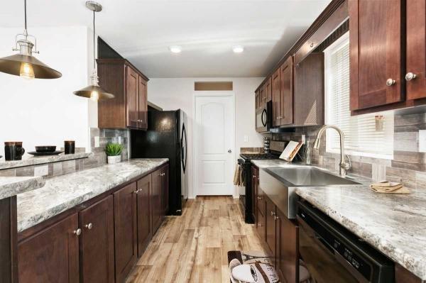 Mobile Home at 239 Biltmore Ave #461, Murray, UT