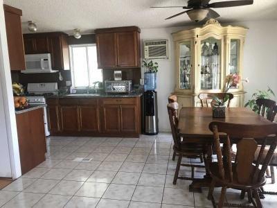 Mobile Home at 110 Niagara Way Santa Ana, CA 92703