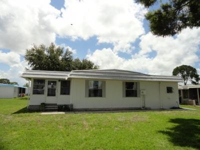Mobile Home at 7100 Ulmerton Rd Lot 620 Largo, FL 33771