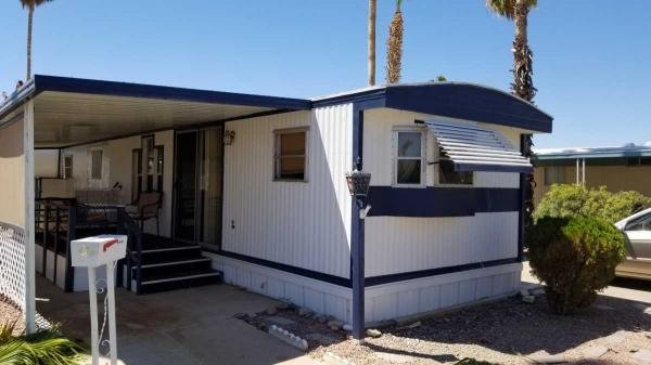 Detroiter Mobile Home For Sale