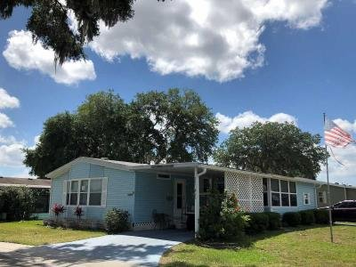 Mobile Home at 6002 Forest Lake Dr. Zephyrhills, FL 33540