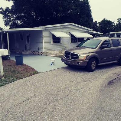 Mobile Home at 4622 Pittinger Dr Sarasota, FL 34234