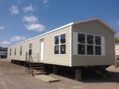 Mobile Home at 201 Normandale Road Redwood Falls, MN 56283
