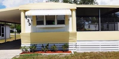 Mobile Home at 133 Jay Dr. Winter Haven, FL 33880