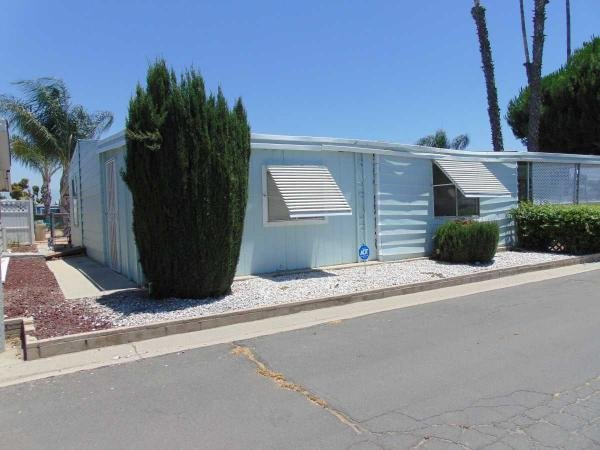 1977 Madison Mobile Home For Sale