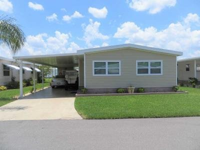 Mobile Home at 358 Shoreland Drive Fort Myers, FL 33905