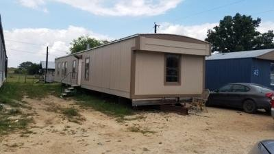 Mobile Home at 16055 TX-16 #22 Poteet, TX 78065