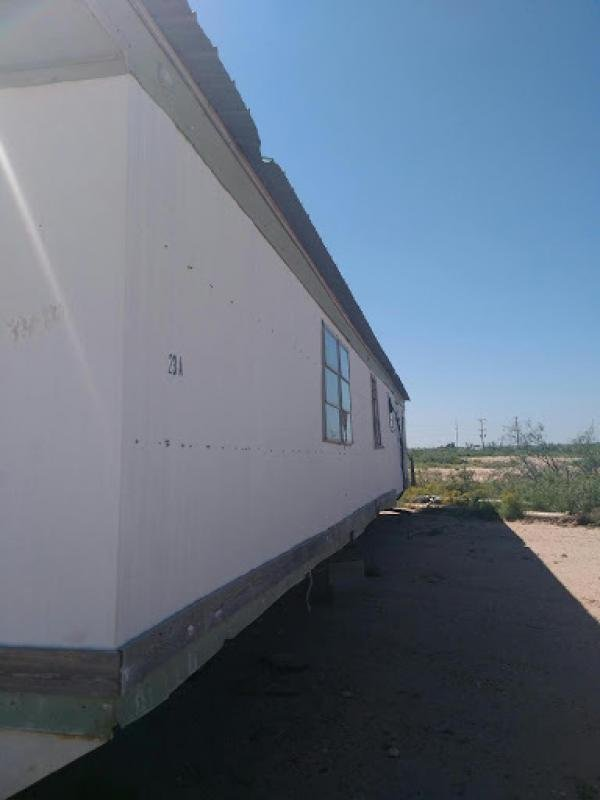Mobile Home at 12752 W 67 Street, Odessa, TX