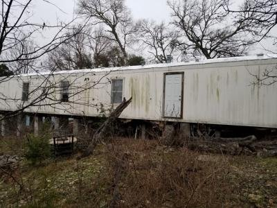 Mobile Home at 553 Scott Way Canyon Lake, TX 78133