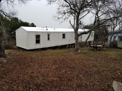 553 Scott Way  Canyon Lake TX undefined