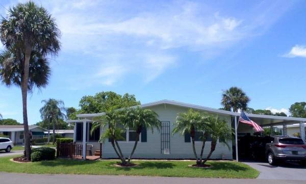 Mobile Home at 6363 Ravenglass Way, Sarasota, FL