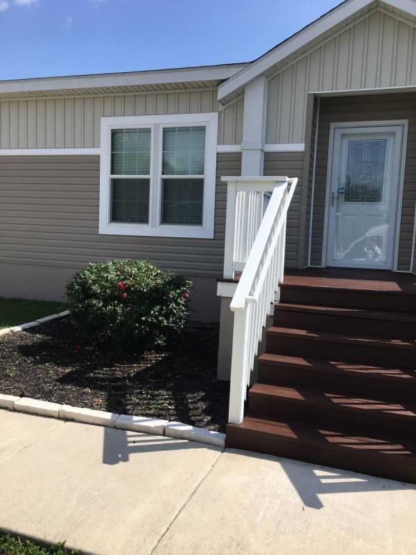 Mobile Home at 5828 Arcadia Circle , Doss, TX