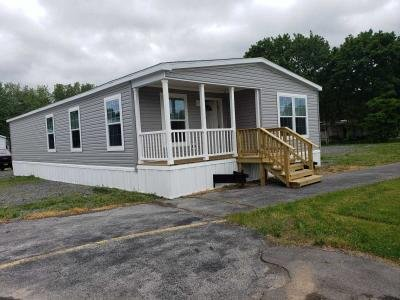 Mobile Home at 3180 Route 96 West Clifton Springs, NY 14432