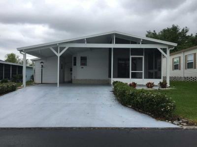 Mobile Home at 306 Belle Tower Ave Lake Placid, FL 33852
