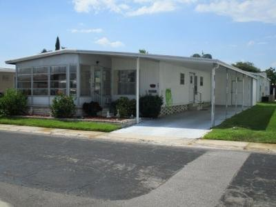 Mobile Home at 3113 State Rd. 580 #247 Safety Harbor, FL 34695
