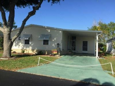 Mobile Home at 338 Belle Tower Ave Lake Placid, FL 33852