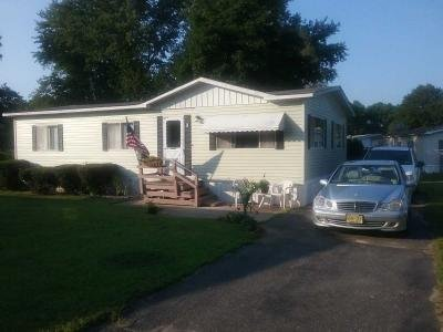 Mobile Home at 3 Pigeon Ct Whiting, NJ 08759