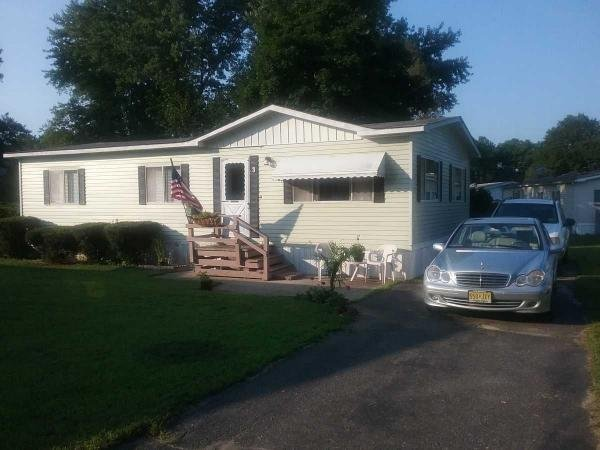 Mobile Home at 3 Pigeon Ct, Whiting, NJ