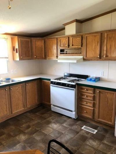 Mobile Home at 7604 Red Arrow Hwy Lot 140 Watervliet, MI 49098