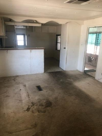 Mobile Home at 701 S. Dobson Rd. Lot 318 Mesa, AZ 85202