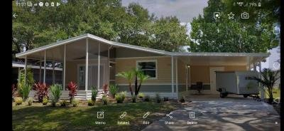 Mobile Home at 950 Highgate Blvd Winter Garden, FL 34787