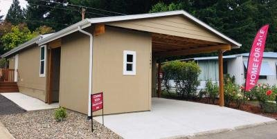 Mobile Home at 11491 SW Royal Villa Dr, Lot 197 Tigard, OR