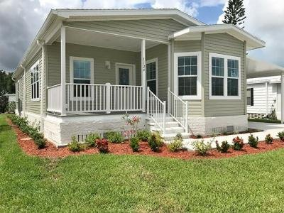 Mobile Home at 1124 Mt Rushmore Dr, #a13 Naples, FL 34110
