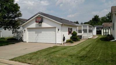 Mobile Home at 9137 Sandpiper Streetsboro, OH 44241