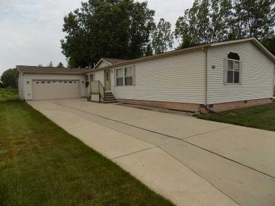 Mobile Home at 10596 Brian Circle Willis, MI 48191