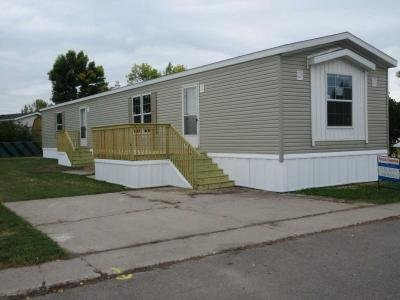 Mobile Home at 224 Lancaster Drive Moorhead, MN 56560