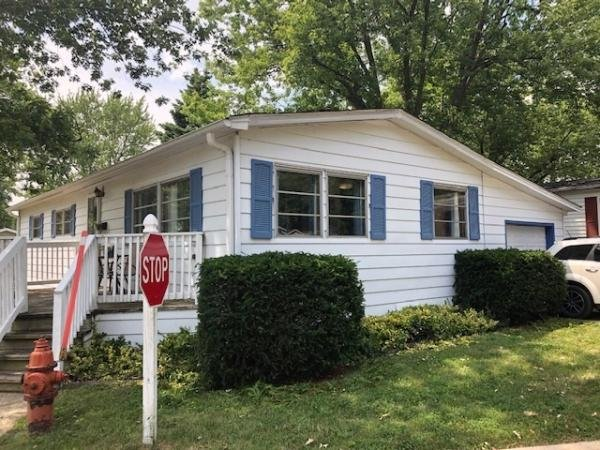 Mobile Home at 1104 Lakeview Road, Elgin, IL