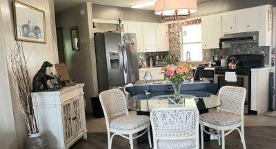 Mobile Home at 8775 20Th St, Lot 180 Vero Beach, FL 32966