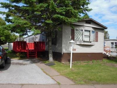 Mobile Home at 1 Dewberry Lane Duluth, MN 55810