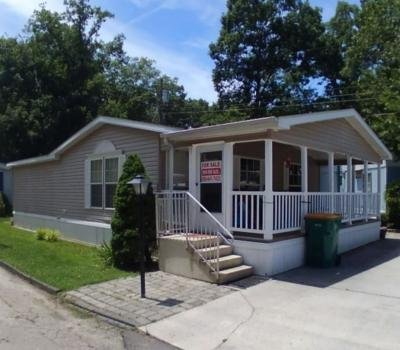 Mobile Home at 6001 Black Horse Pike, #42 Egg Harbor Twp, NJ 08234