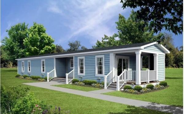 Mobile Home at 1712 S Dixie Highway, Crete, IL