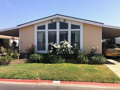 Mobile Home at 1456 EAST PHILADELPHIA STREET UNIT #54 Ontario, CA